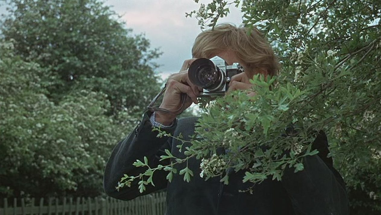 Blow-Up (Michelangelo Antonioni).