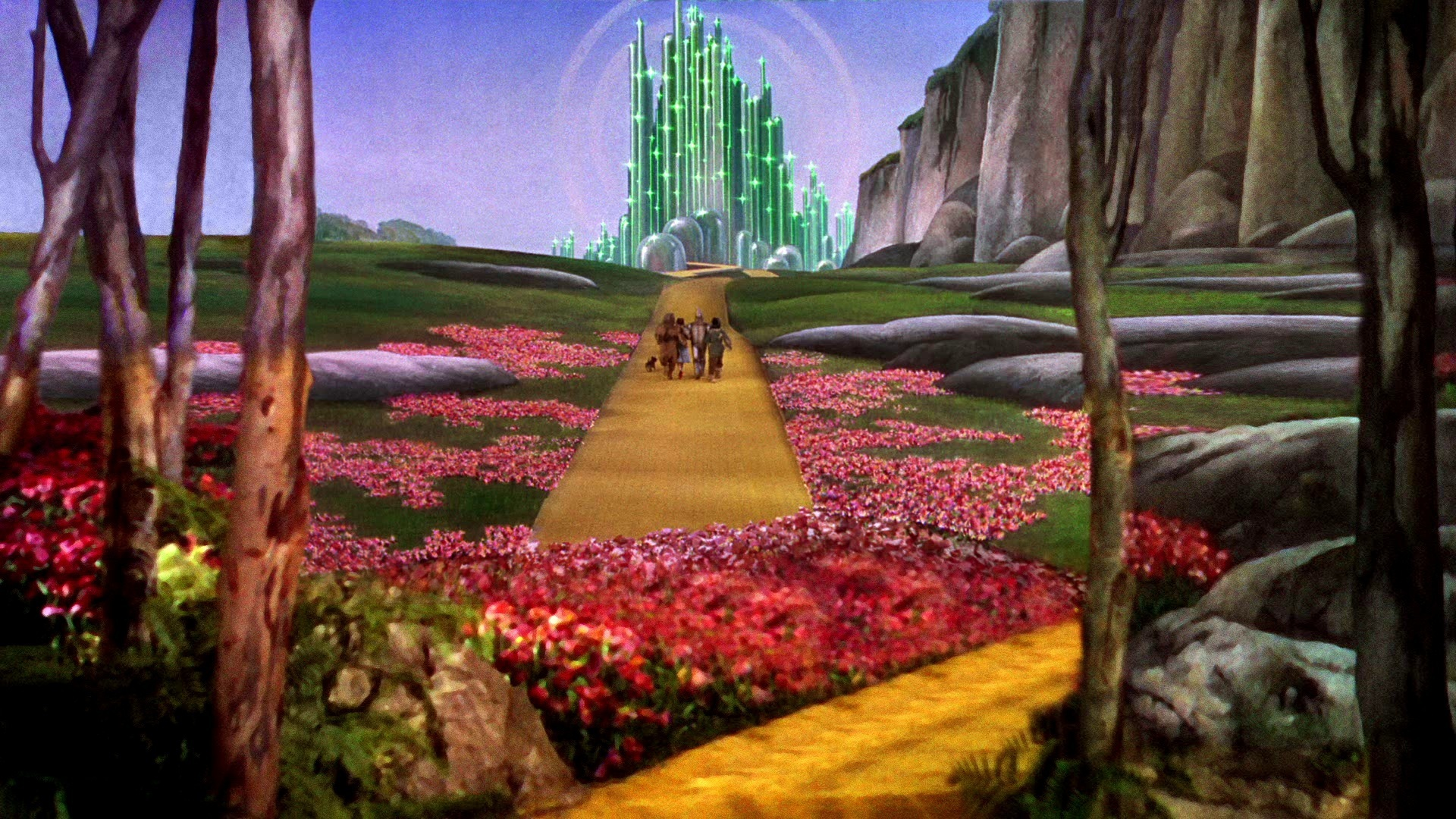 The Wizard of Oz (Victor Fleming).