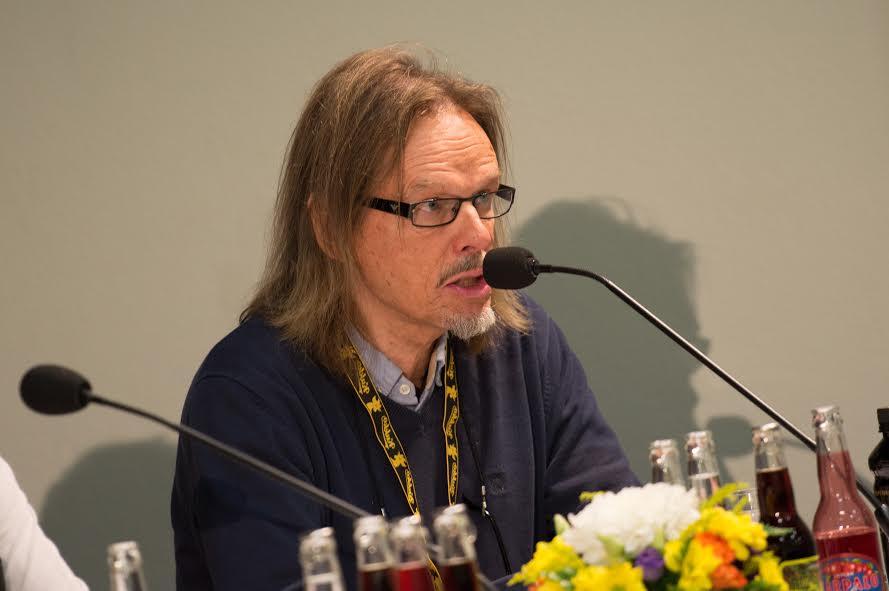Timo Malmi.